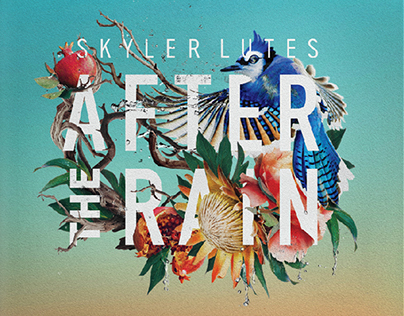 Skyler Lutes - After the rain