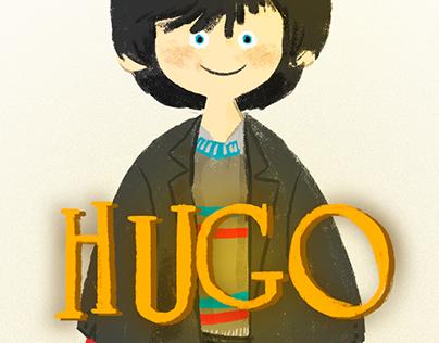 Hugo Cabret 2018