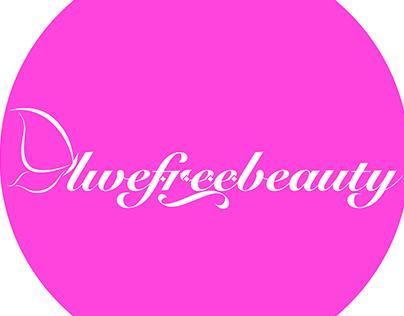 Live Free Beauty Logo