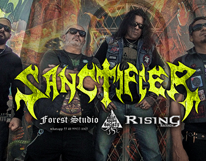Sanctifier - Mossoró - RN