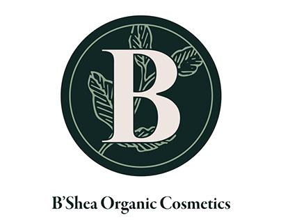 B'Shea Organic Cosmetics