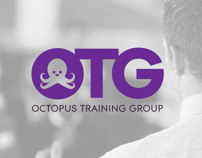 Visual identity study for Octopus Training Group