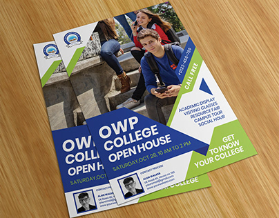 College Open House