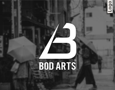 Bod Arts Logo ™