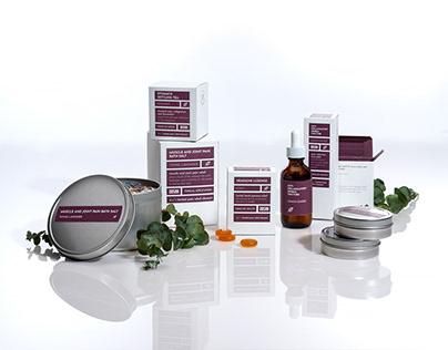 Dosah   herbal healing remedies