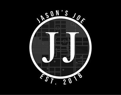 Jason's Joe Coffee Roaster Logo