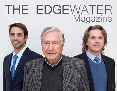 THE EDGE WATER MAGAZINE / EDITORIAL