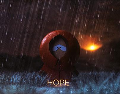 • HOPE •