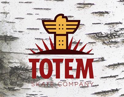 Totem Skate Company