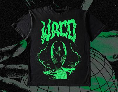 Waco | Hope Rituals T-Shirt