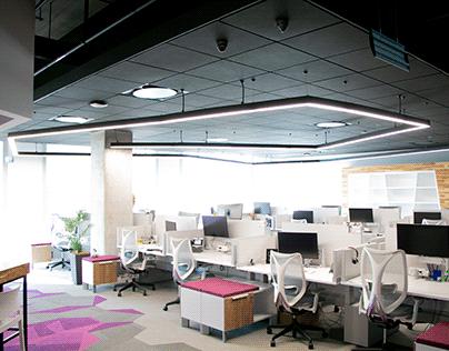 Akamai Lighting Design