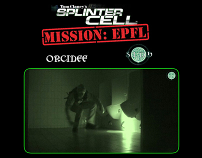 Splinter Cell GN teaser