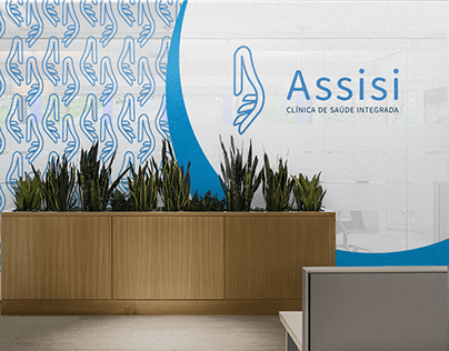 Assisi - Clínica de Saúde Integrada