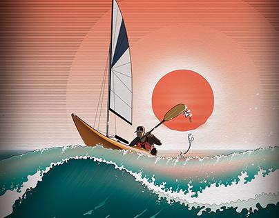 Sea Kayaking - Stuff Magazine