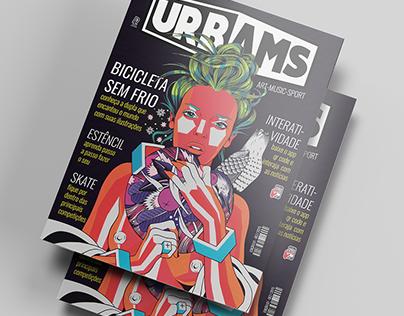 URBAMS magazine