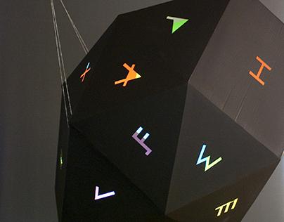 Bicoupole hexagonale gyroalongée