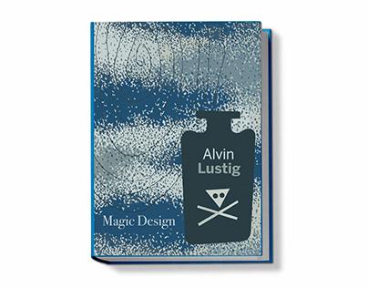 Alvin Lustig - Magic Design