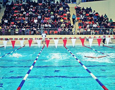Sport Event: Swim Olympic Sarajevo 2010