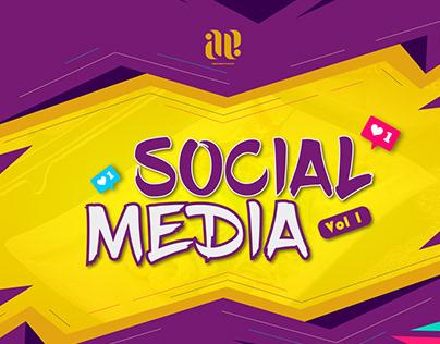 Social Media | Vol I : Asian Kitchen