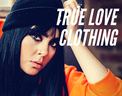 True Love Clothing - Photoshoot
