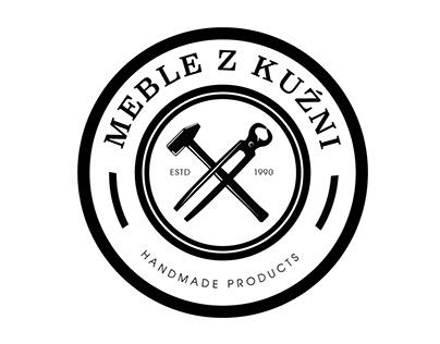 Logo design for handmade furniture