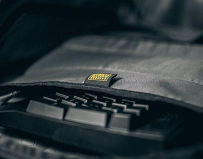 EGL Gaming Backpack