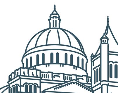 Logo design - Annual Meeting 2015
