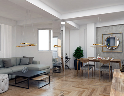 Apartment in Probistip, Macedonia