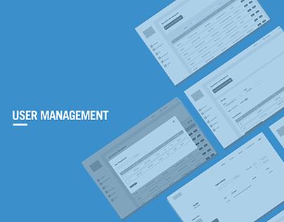 BUZZ POINTS- Buzz Insight User Management