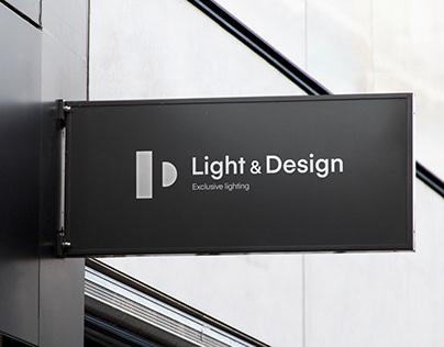 Light & Design - Branding
