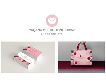 Marca e id. visual   Yaçana Postiglioni Ferraz