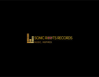 Sonic Roots Records