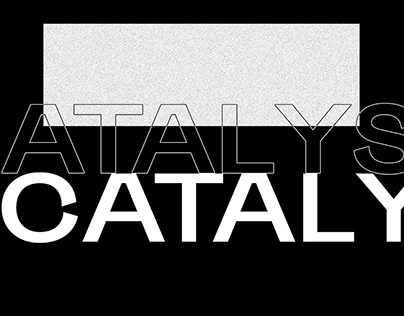 Catalyse - Visual Show