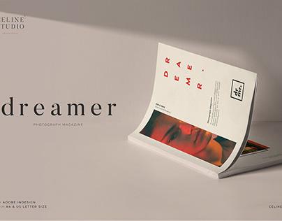 DREAMER Photograph Magazine