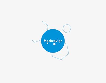 Logo - Mackcaviar