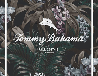 Tommy Bahama Fall 2017 Mens Outerwear
