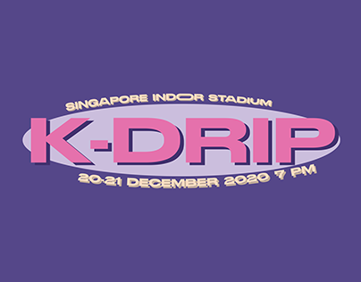 K-DRIP (K-POP FESTIVAL)