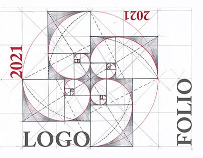 Logo Folio 2021