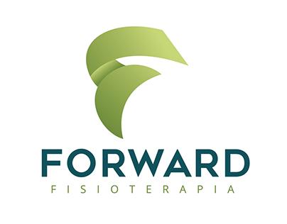 Identidade Visual - Forward