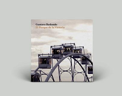 G. REDONDO - El Parque de la Victoria / Album cover