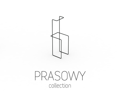 """Prasowy"" furniture collection"