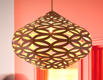 OTRA LAMPSHADE CRAFT