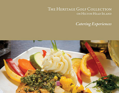 Catering Experiences - Menus and Price Schedules