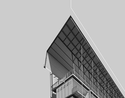 MProf (Arch): Y5 | Thesis