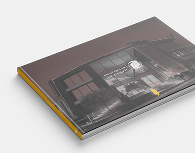 HTDF | Brand Book