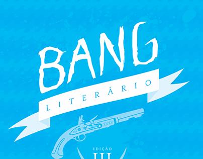 Revista Bang Literário #3