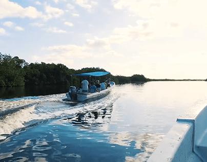 Yucatan - #DOITNAU