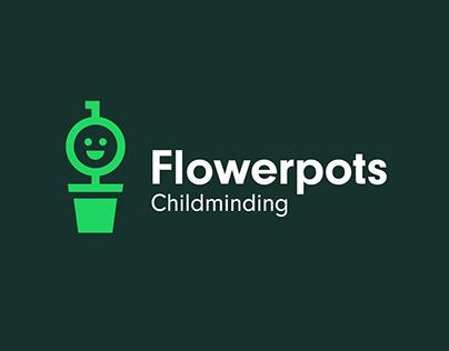 Flowerpots Childminding