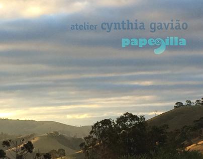 catálogo atelier cynthia gavião