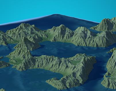 3D World Magazine - World Machine Basics
